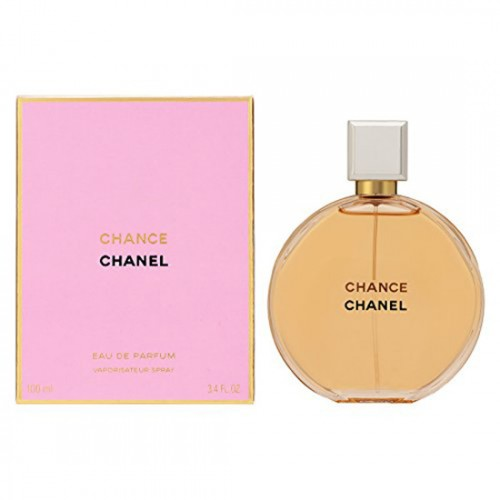 Chanel Chance EDP For Her 100mL