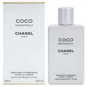 Chanel Coco MadeMoiselle Body Lotion EHP For Her 200mL