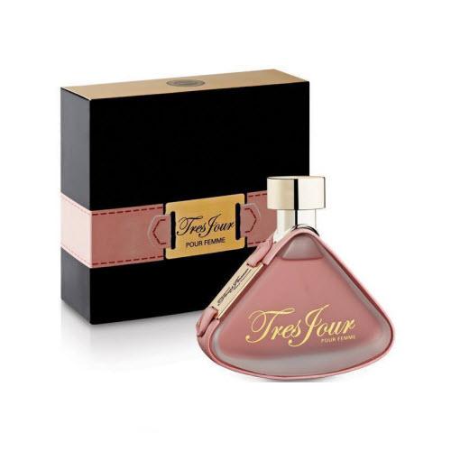 Armaf Tres Jour (Ange Ou Demon Twist) for Her Eau de Parfum 100ml