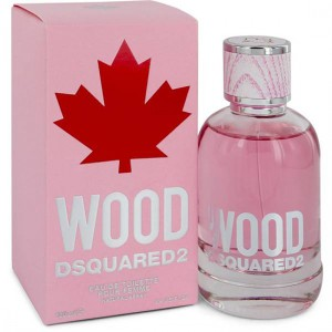 DSquared2 Wood Pour Femme EDT For Her 100mL