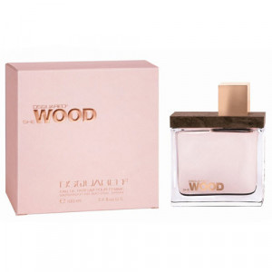 DSquared2 She Wood EDP for Her 100mL