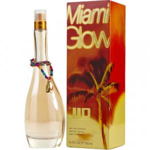 Miami Glow by Jennifer Lopez EDT her 100ml