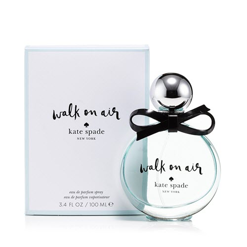 Walk On Air by Kate Spade New York Eau De Parfum for Her 100mL