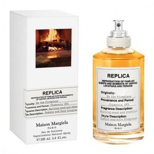Maison Martin Margiela Fireplace EDT For Him 100mL