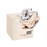 Mont Blanc Lady Emblem EDP for her 75mL