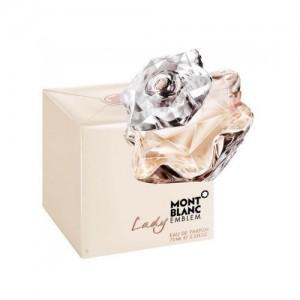 Mont Blanc Lady Emblem Eau De Parfum for her 75ml