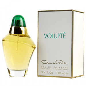 Oscar De La Renta Volupte Eau De Toilette for Her 100mL