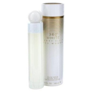Perry Ellis 360 White EDP for Her 100mL