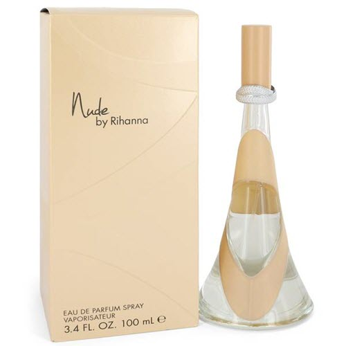 Nude by Rihanna Eau De Parfum for her 100ml