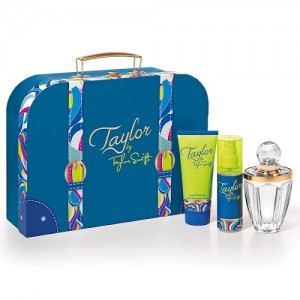 Taylor by Taylor Swift Gift set Eau De Parfum for her 100ml