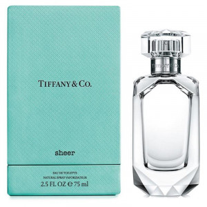 Tiffany & CO Intense for Her EDT 75mL
