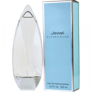 Alfred Sung Jewel EDP for Her 100mL