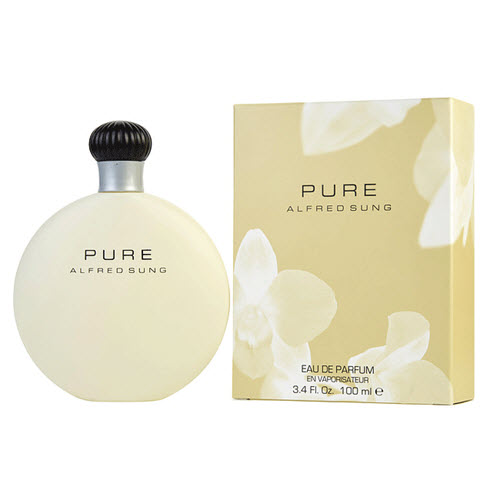 Alfred Sung Pure EDP for Her 100mL