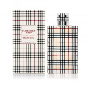 Burberry Brit Eau De Parfum For Her 100ml