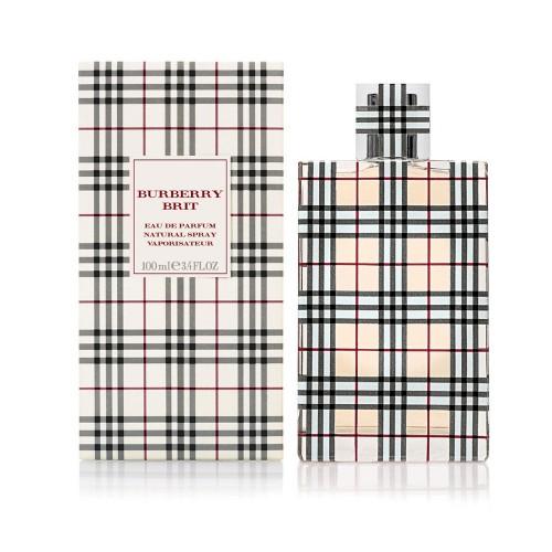 8c8ae7e964c5 Burberry Brit Eau De Parfum For Her 100ml