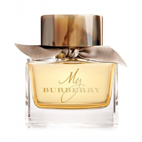 Burberry My Burberry Eau De Parfum For Her 90ml