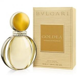 Bvlgari Goldea EDP For Her 90ml