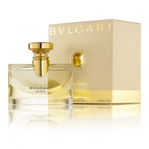 Bvlgari Pour Femme EDP For Her 100 ml
