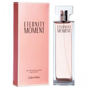 Calvin Klein Eternity Moment EDP for Her 100mL