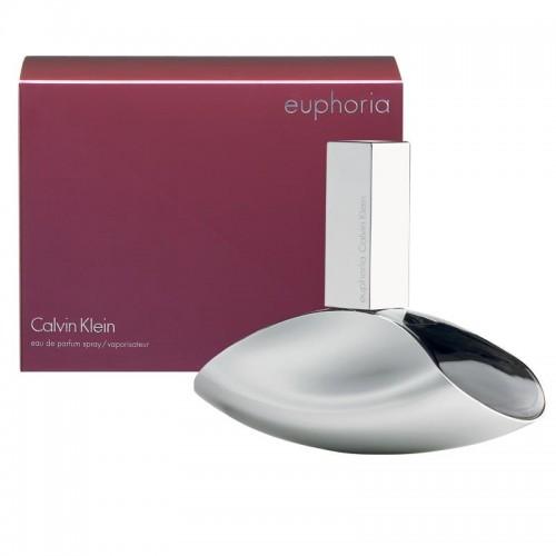 Calvin Klein Euphoria Eau De Parfum For Her 100ml