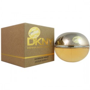 Donna Karan DKNY Golden Delicious EDP for her 100ml