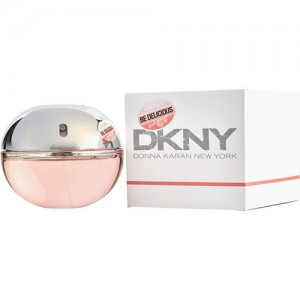 Donna Karan DKNY Be Delicious Fresh Blossom EDT for her 100ml