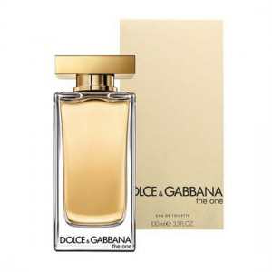 Dolce & Gabbana The One EDT For Her 100mL
