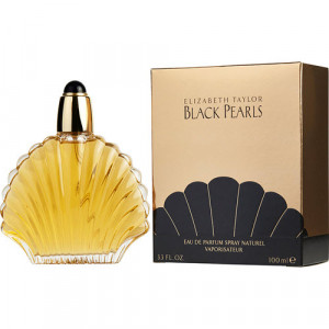 Elizabeth Taylor Black Pearls EDP for Her 100ml