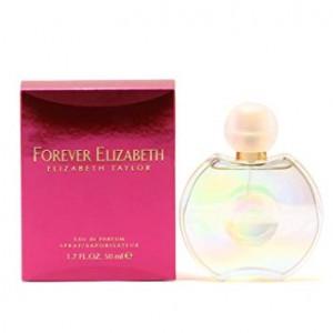 Elizabeth Taylor Forever Elizabeth Eau De Parfum for Her 50mL