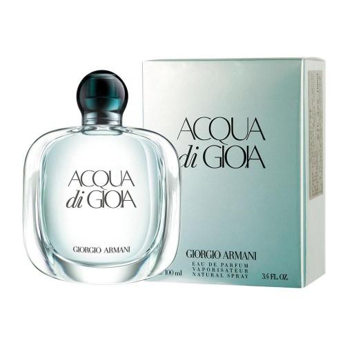 Acqua Di Gioia Eau De Parfum For Her 100ml