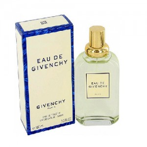 Givenchy Eau De Givenchy Tester EDT For Her 100mL