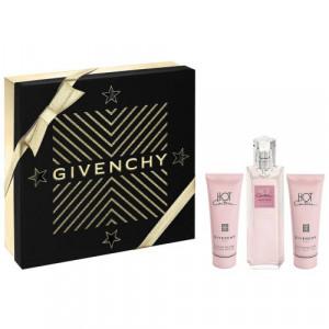 Givenchy Hot Couture Eau De Parfum For Her 100ml Gift Set 3 Pcs