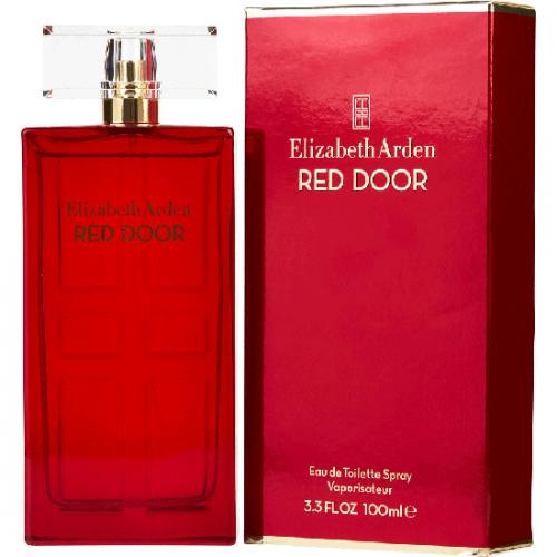 Red Door by Elizabeth Arden Eau De Toilette for her 100ml