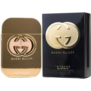 Gucci Guilty Intense EDP for her 75mL