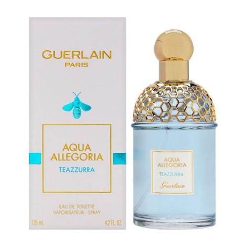 Guerlain Aqua Allegoria Teazzurra Perfume EDT For Her 125mL