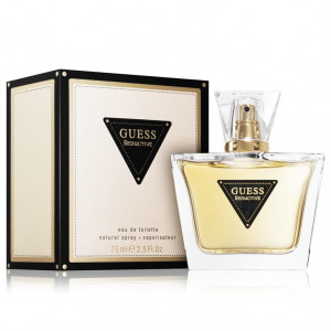 Guess Seductive Eau De Toilette for her 75ml