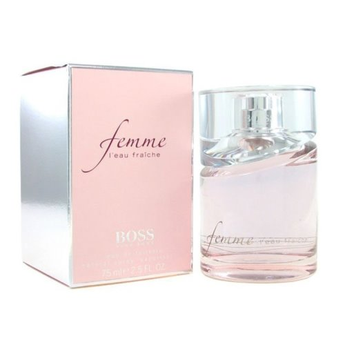 Hugo Boss Femme Eau De Parfum for her 75ml