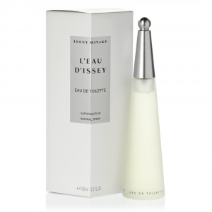 Issey Miyake L'Eau d'Issey for her Eau De Toilette 100ml