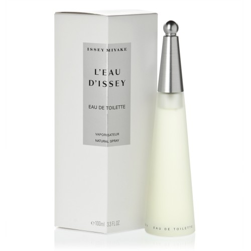 Issey Miyake L'Eau d'Issey for her EDT 100mL
