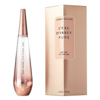 Issey Miyake L'Eau d'issey Pure Nectar EDP for her 90ml