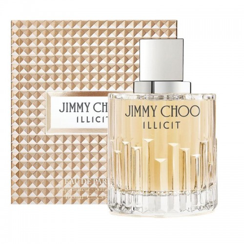 Jimmy Choo Illicit Eau De Parfum for her  100ml