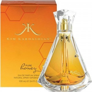 Kim Kardashian Pure Honey EDP For Her 100mL