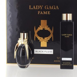 Lady Gaga Fame 2 piece Gift Set for her 50ml