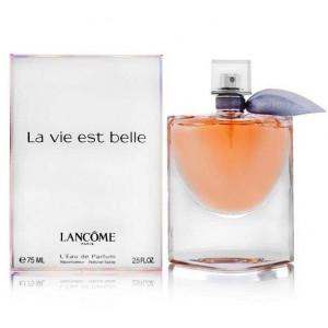 Lancome La Vie Est Belle Eau De Parfum for her 75ml