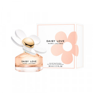 Marc Jacobs Daisy Love for her EDT 100mL