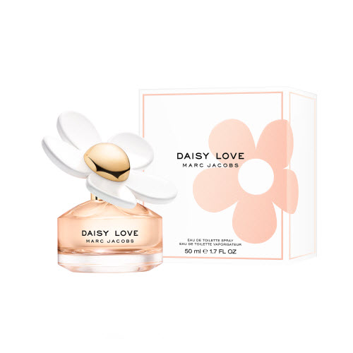 Marc Jacobs Daisy Love for her EDT 50mL
