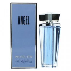 Mugler Angel Eau De Parfum Refillable Star for her 100ml