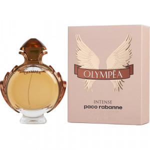 Olympea Intense by Paco Rabanne Eau De Parfum for her 80ml