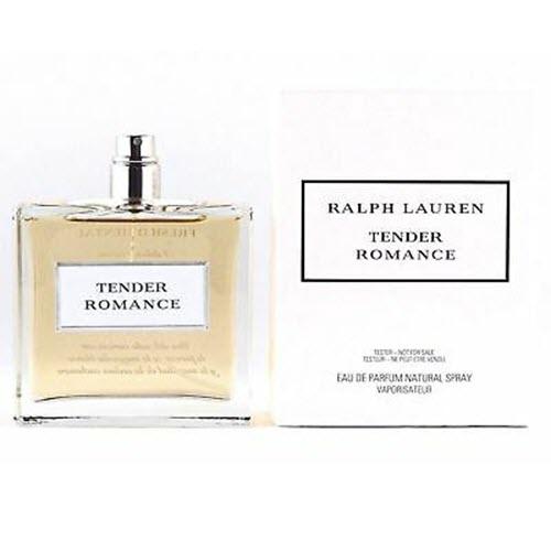 Ralph Lauren Tender Romance Eau De Parfum For Her 100ml Tester