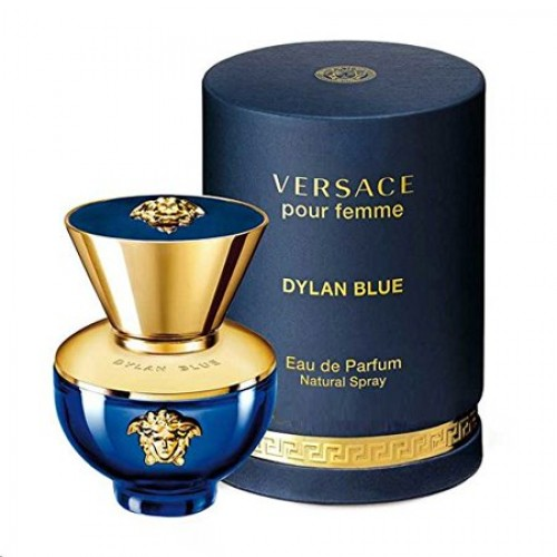 Versace Dylan Blue Pour Femme EDP for her 100mL